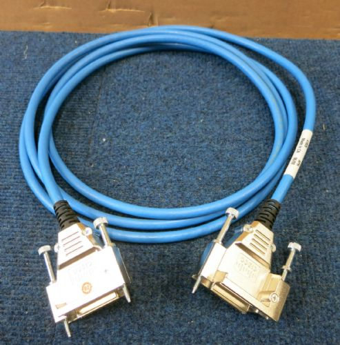 GENUINE CISCO 3 Meter 3M CAB-STACK-3M 72-4228-01 STACKWISE STACKING CABLE LEAD